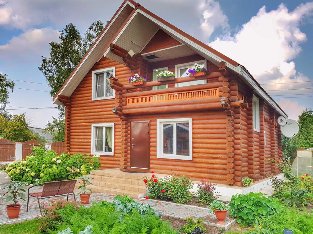 Как выбрать дом правильно