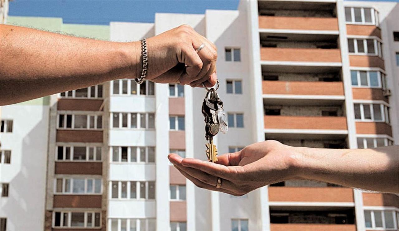 Как бесплатно получить квартиру
