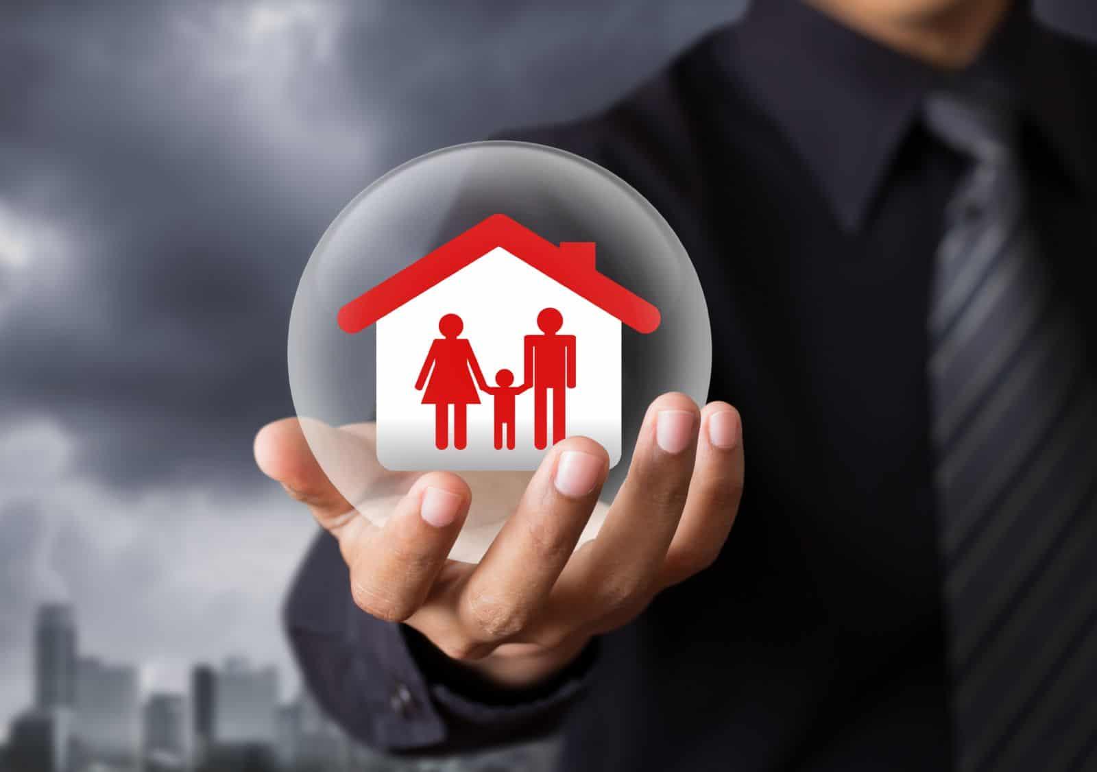 Как происходит страхование жизни при ипотеке