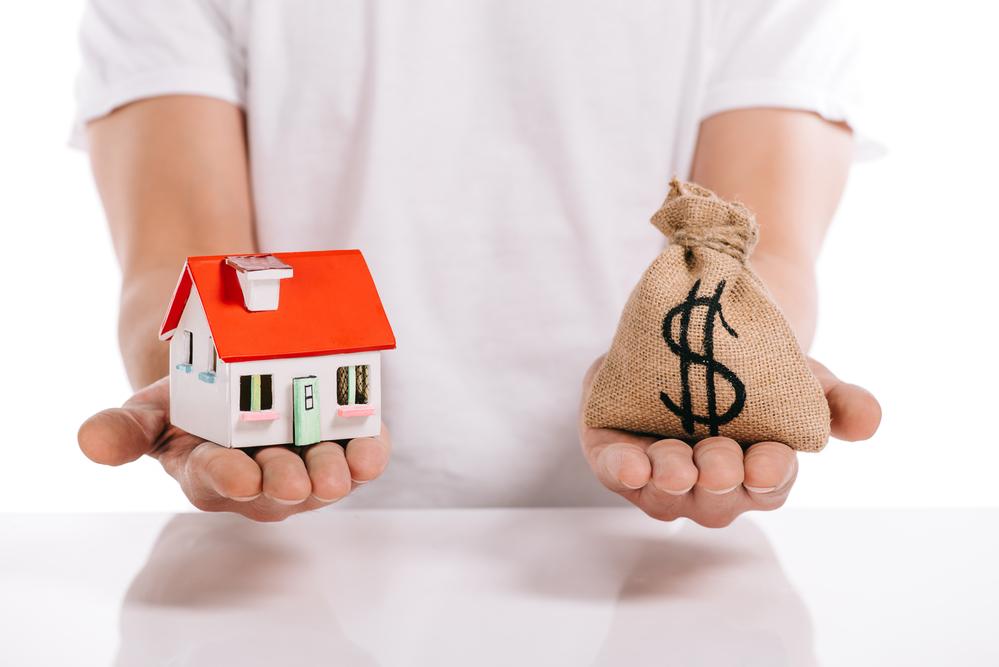 Как сэкономить если вы взяли ипотеку