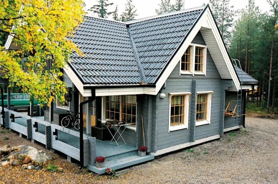 строить загородный дом или купить готовый